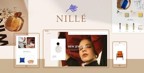 nille ecommerce theme