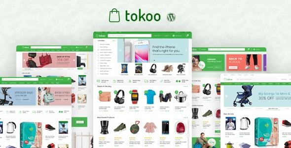 tokoo WooCommerce