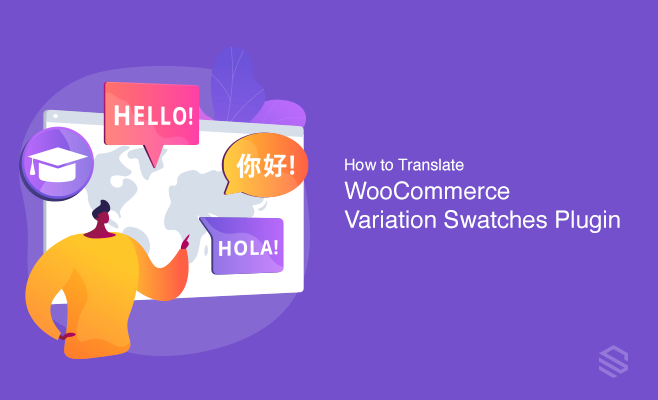How to Translate WooCommerce Variation Swatches Plugin